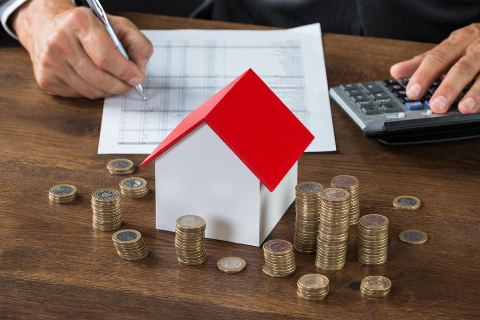 property tax increase